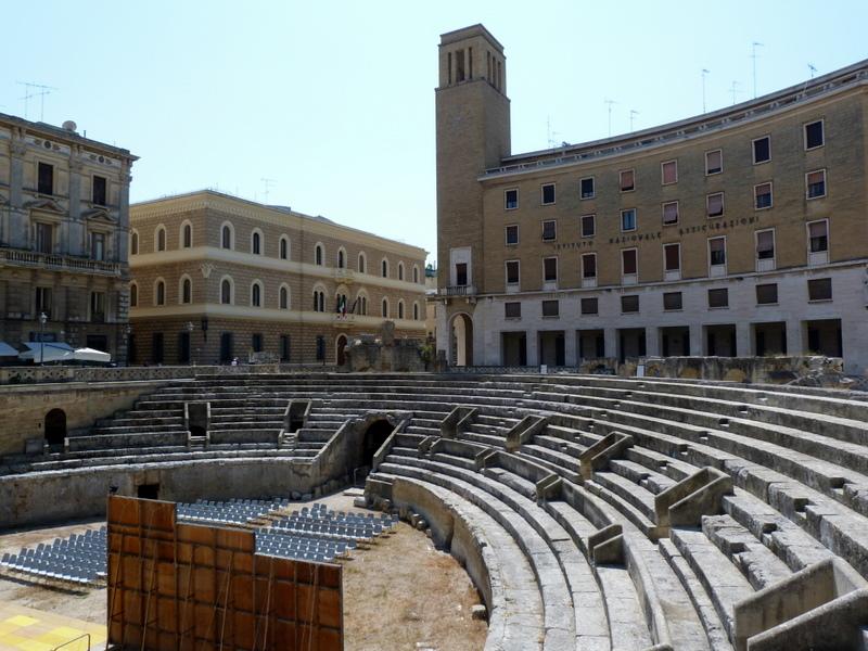 Apulien. Villa Cenci   im Land der Trulli. staedtereisen sonne italien europa  P1010596