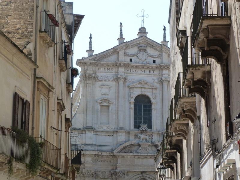 Apulien. Villa Cenci   im Land der Trulli. staedtereisen sonne italien europa  P1010604