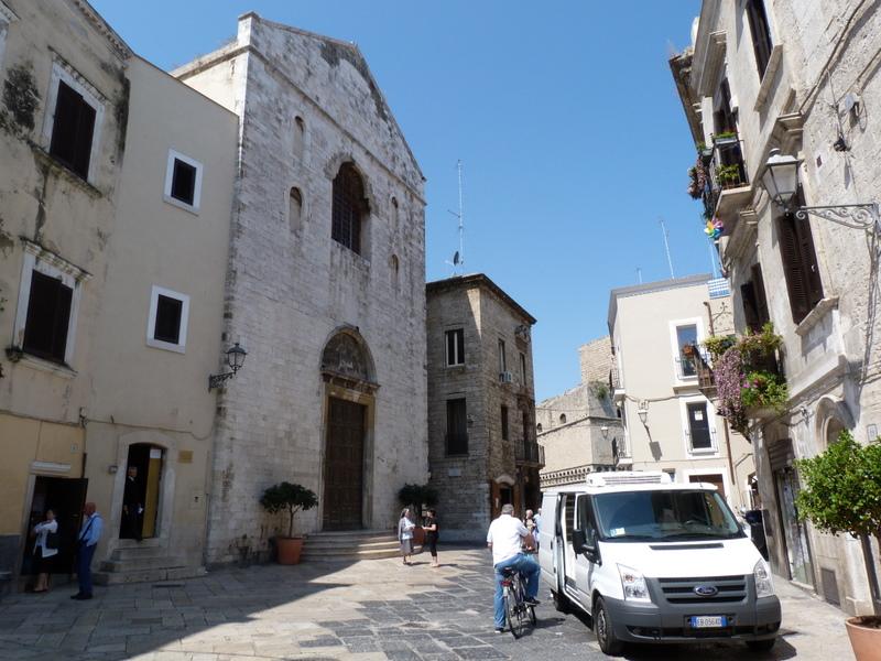 Apulien. Villa Cenci   im Land der Trulli. staedtereisen sonne italien europa  P1010791