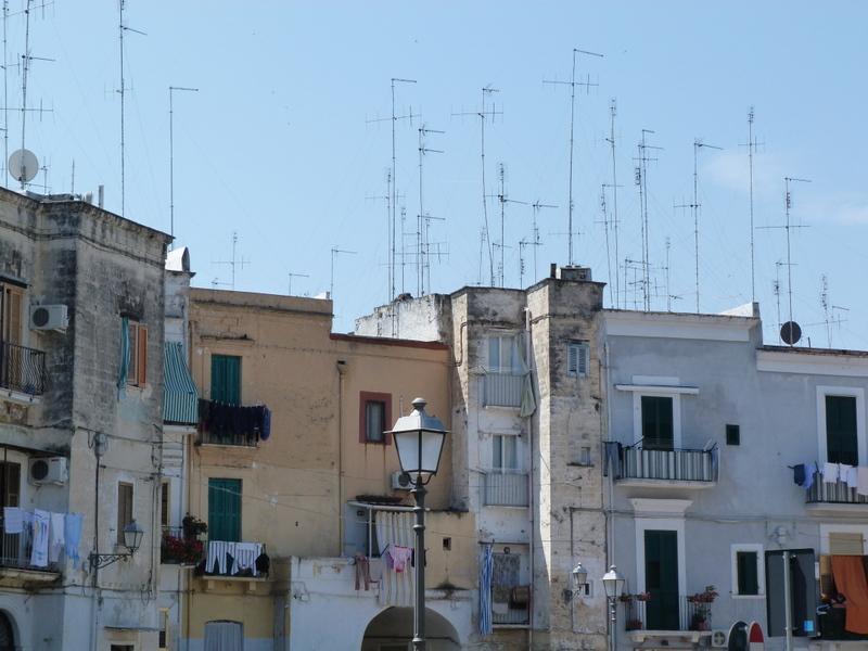 Apulien. Villa Cenci   im Land der Trulli. staedtereisen sonne italien europa  P1010797