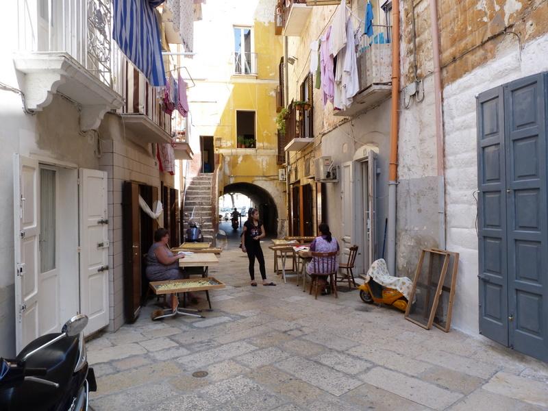 Apulien. Villa Cenci   im Land der Trulli. staedtereisen sonne italien europa  P1010802