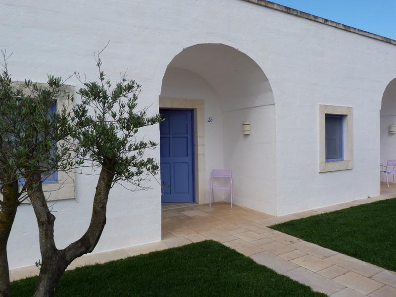Apulien. Villa Cenci   im Land der Trulli. staedtereisen sonne italien europa  P1010808