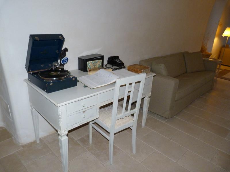 Apulien. Villa Cenci   im Land der Trulli. staedtereisen sonne italien europa  P1010824