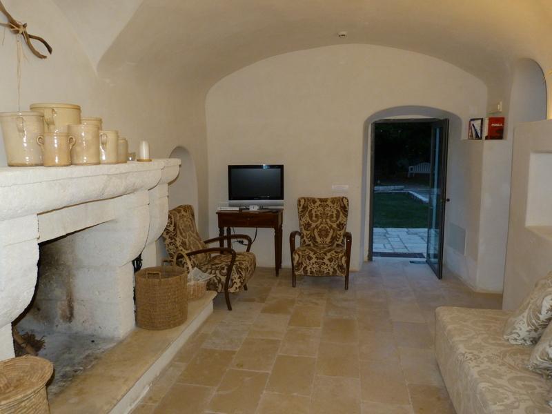 Apulien. Villa Cenci   im Land der Trulli. staedtereisen sonne italien europa  P1010838