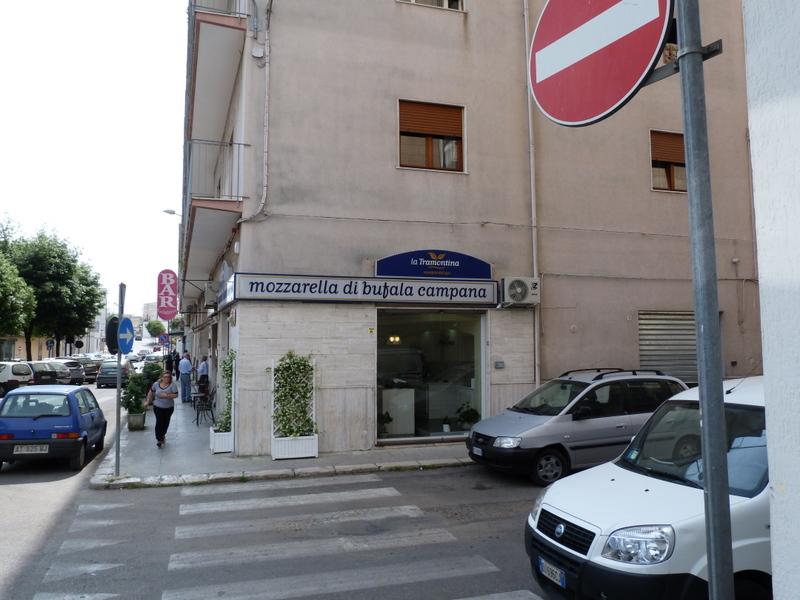 Apulien. Villa Cenci   im Land der Trulli. staedtereisen sonne italien europa  P1010842