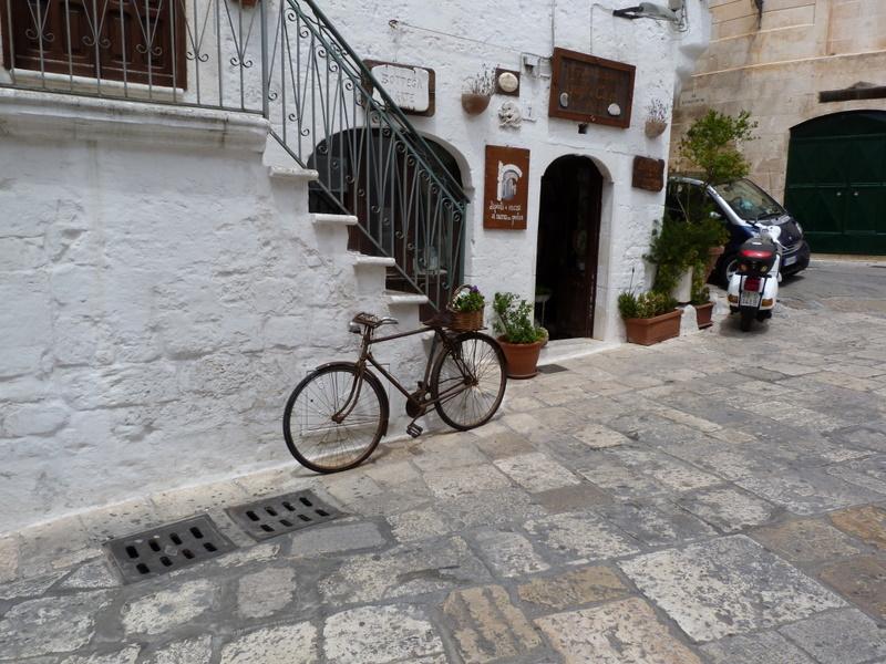 Apulien. Villa Cenci   im Land der Trulli. staedtereisen sonne italien europa  P1010878