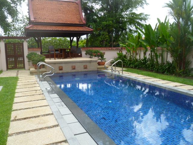 Wo Phuket am schönsten ist   Banyan Tree Phuket thailand strand sonne familie asien  P1050748