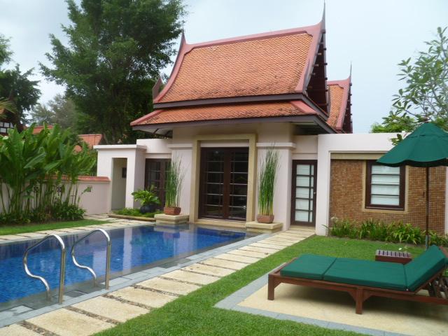 Wo Phuket am schönsten ist   Banyan Tree Phuket thailand strand sonne familie asien  P1050751