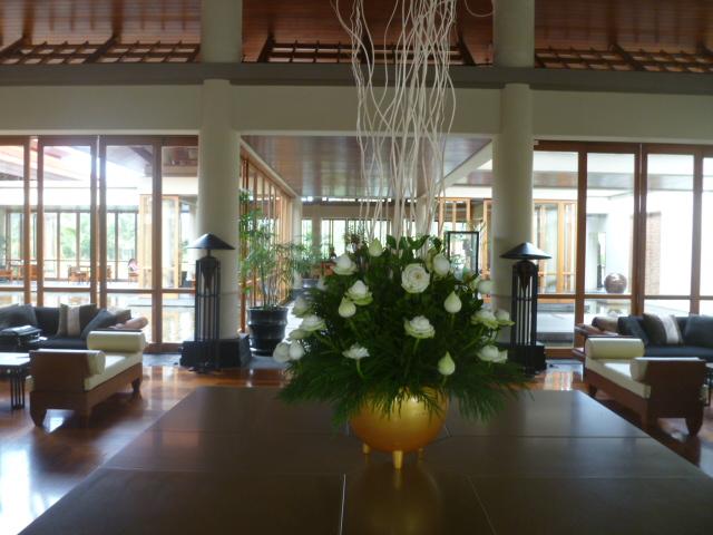 Wo Phuket am schönsten ist   Banyan Tree Phuket thailand strand sonne familie asien  P1050753