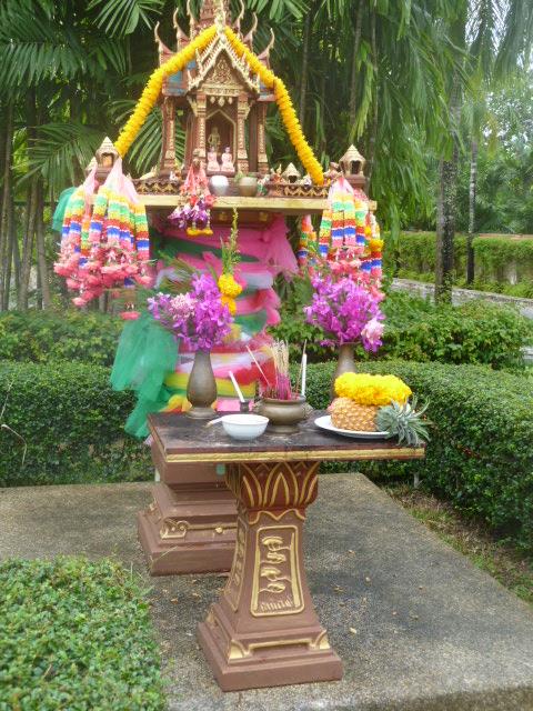 Wo Phuket am schönsten ist   Banyan Tree Phuket thailand strand sonne familie asien  P1050761