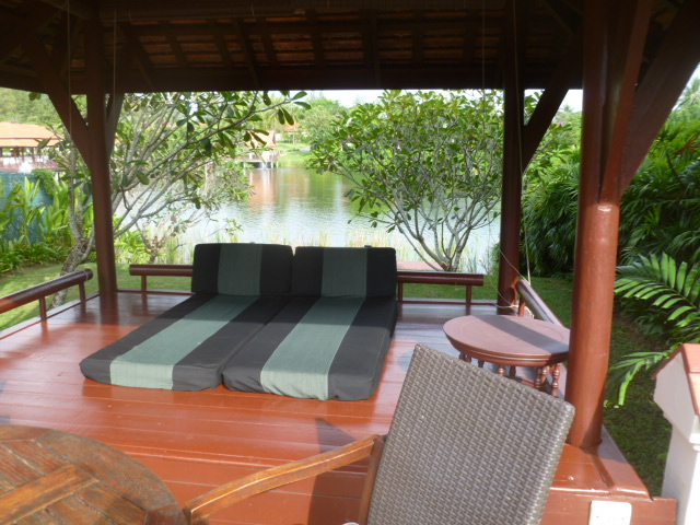 Wo Phuket am schönsten ist   Banyan Tree Phuket thailand strand sonne familie asien  P1050781
