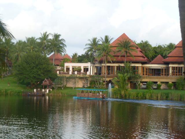 Wo Phuket am schönsten ist   Banyan Tree Phuket thailand strand sonne familie asien  P1050783