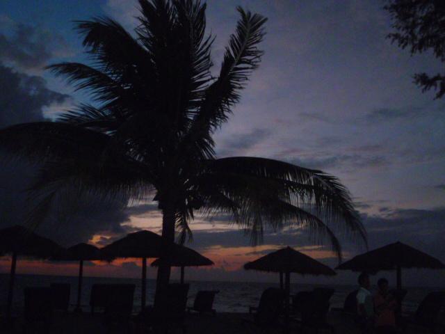 Wo Phuket am schönsten ist   Banyan Tree Phuket thailand strand sonne familie asien  P1050790