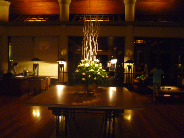 Wo Phuket am schönsten ist   Banyan Tree Phuket thailand strand sonne familie asien  P1050801