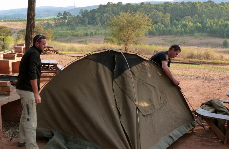 Südafrika und Swasiland Overland. suedafrika staedtereisen sonne safari afrika  P1090103
