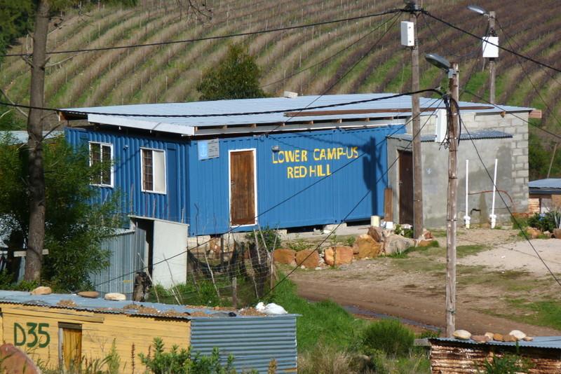Südafrika und Swasiland Overland. suedafrika staedtereisen sonne safari afrika  P1100540
