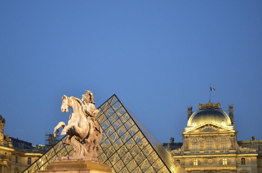 Paris, je t'aime staedtereisen frankreich europa  Paris 1262 Arbeitskopie 2