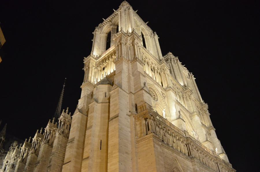 Paris, je t'aime staedtereisen frankreich europa  Paris 1281