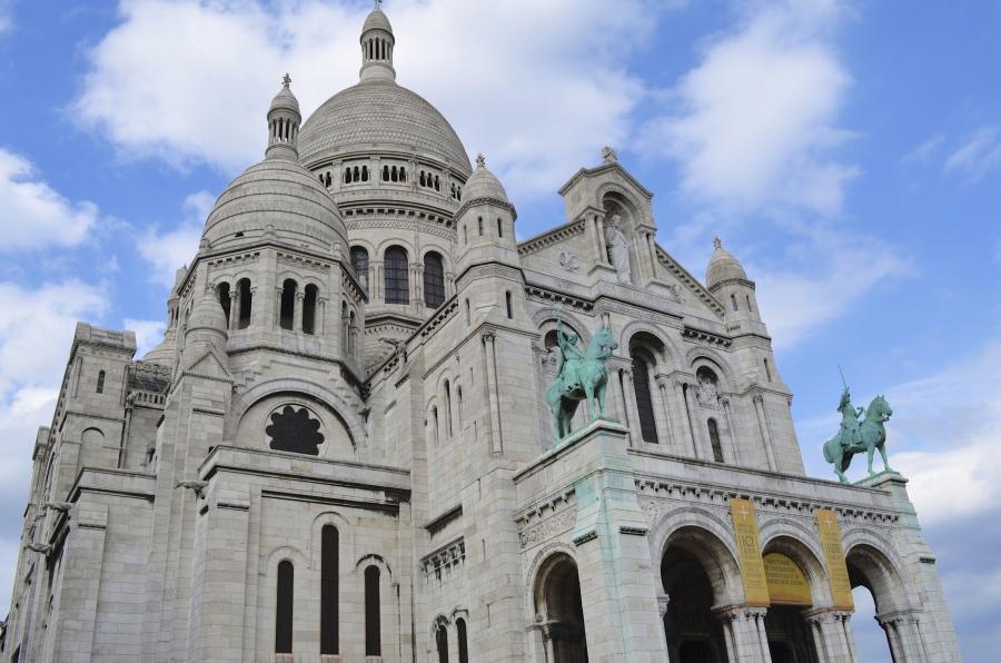 Paris, je t'aime staedtereisen frankreich europa  Paris 1401 Arbeitskopie 2