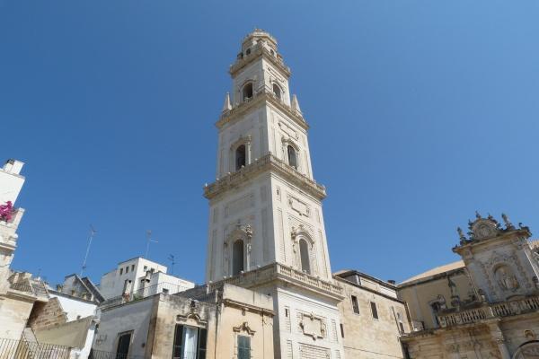 Viverde Hotel Tenuta Moreno, Apulien   Natur aktiv und bewusst erleben. staedtereisen europa  Piazza del Duomo