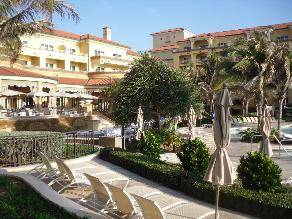 Florida Mietwagenrundreise staedtereisen sonne karibik mittelamerika  Ritz Carlton Palm beach