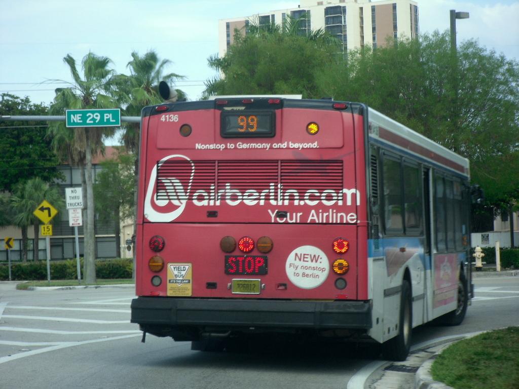 Florida Mietwagenrundreise staedtereisen sonne karibik mittelamerika  Selbst AB macht Werbung