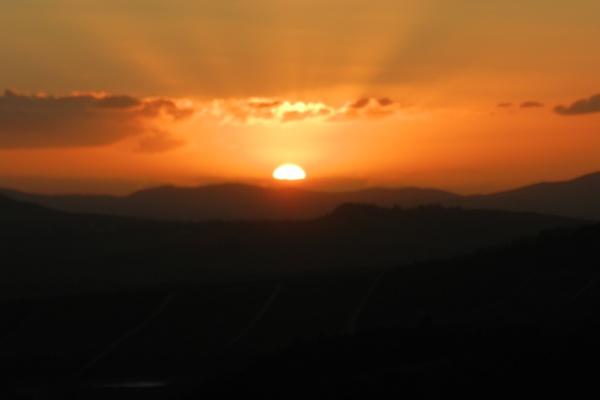 Rainbow Nation Südafrika suedafrika staedtereisen sonne safari afrika  Sunset
