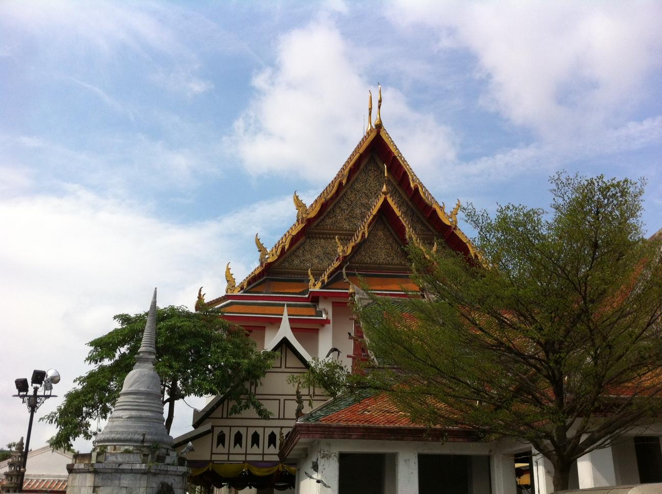 Bangkok und Chiang Mai thailand asien  Tempel