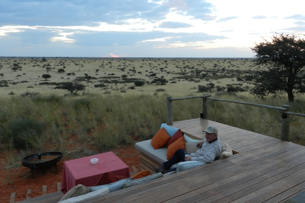 Rainbow Nation Südafrika suedafrika staedtereisen sonne safari afrika  Tswalu Reserve