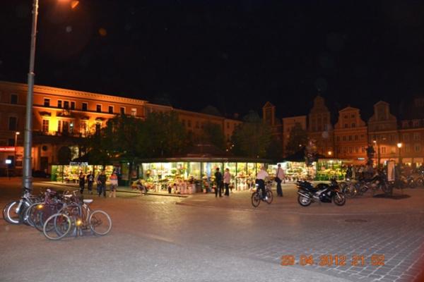 Breslau. Ein Städtetrip zur Blume Europas europa  WarschauBlog1