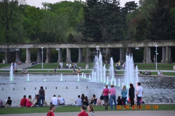 Breslau. Ein Städtetrip zur Blume Europas europa  WarschauBlog10
