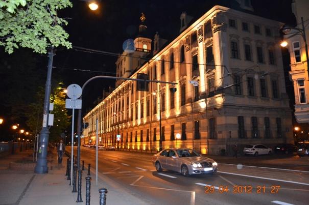 Breslau. Ein Städtetrip zur Blume Europas europa  WarschauBlog18