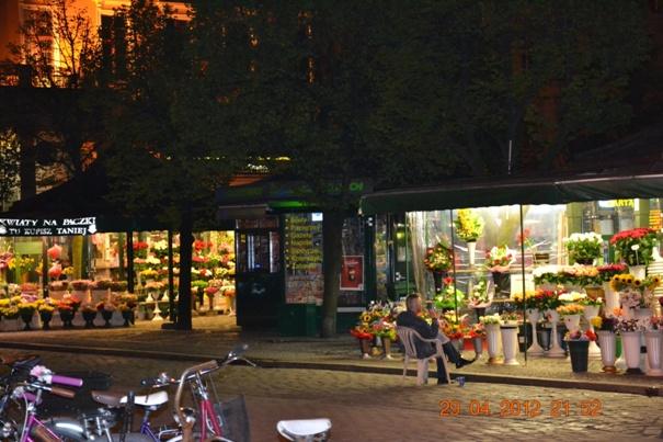 Breslau. Ein Städtetrip zur Blume Europas europa  WarschauBlog2