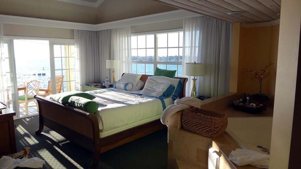 Florida. Sunshine State mit Corvette und Sunshine. usa sonne karibik mittelamerika  Zimmer 516 1024x576