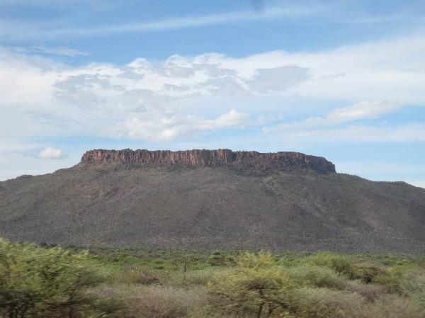 Mit Gebeco von Namibia über den Chobe National Park zu den Viktoriafällen sonne simbabwe safari land und leute namibia botswana afrika  afrika 2411 021209 0113
