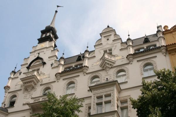 PRAG. Die Goldene, die Schöne, die Unvergleichliche. tschechien europa  bild2