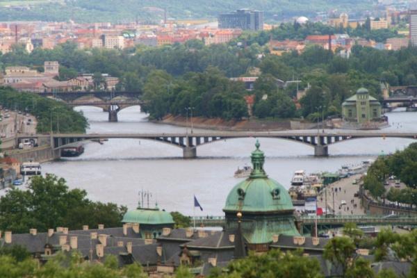 PRAG. Die Goldene, die Schöne, die Unvergleichliche. tschechien europa  bild4
