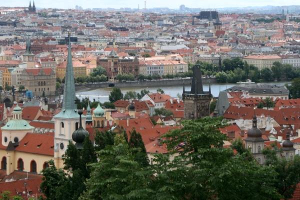 PRAG. Die Goldene, die Schöne, die Unvergleichliche. tschechien europa  bild5