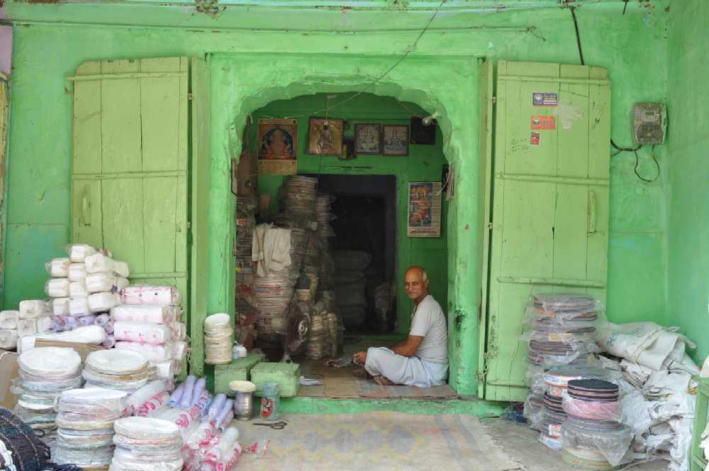 Indien und die Paläste der Maharajas staedtereisen sonne indien asien  dsc 4549