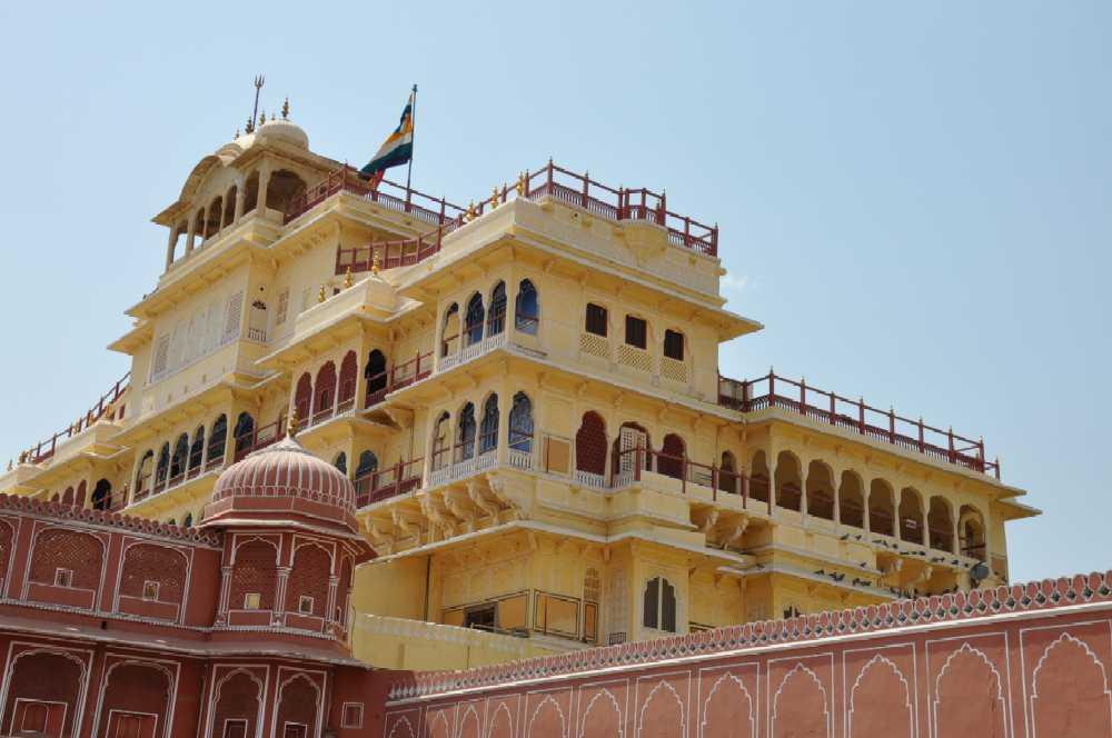 Indien und die Paläste der Maharajas staedtereisen sonne indien asien  dsc 4612