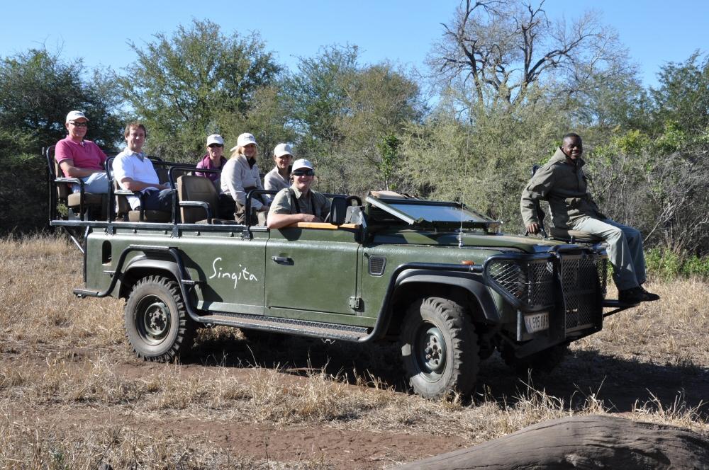 Singita Lebombo & Sweni Lodges suedafrika sonne safari afrika  pirsch